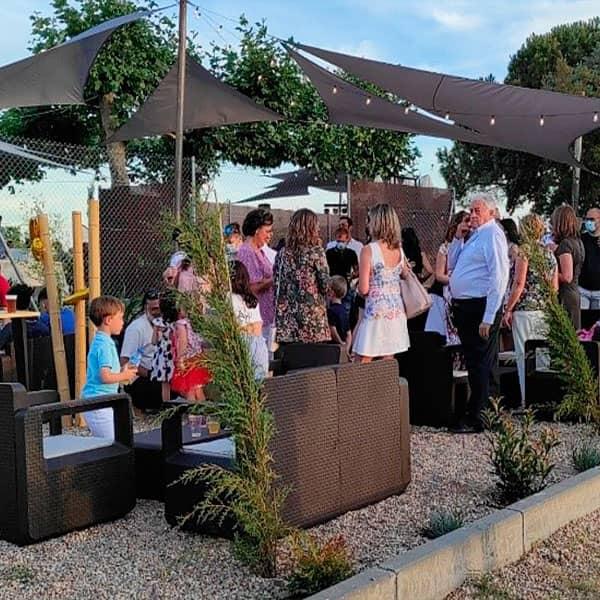 fiestas eventos privadas green sire golf