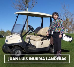 Juan Luis Iñurria Landeras