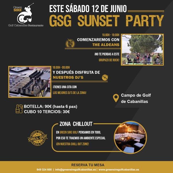 open summer 12 junio